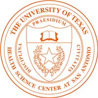 The University of Texas (UT) - Health Science Center at San Antonio logo