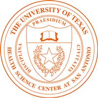 The University of Texas (UT) - Health Science Center at San Antonio logo