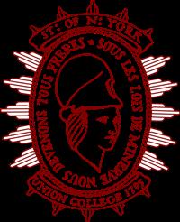 Union College - Schenectady, NY logo