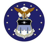 United States Air Force Academy (USAFA) logo