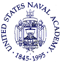 United States Naval Academy (USNA) at Annapolis logo