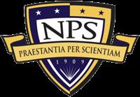 United States Naval Postgraduate School logo
