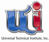Universal Technical Institute (UTI) - Houston, TX logo