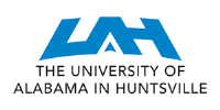 University of Alabama - Huntsville Campus logo
