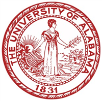 University of Alabama - Main Campus logo