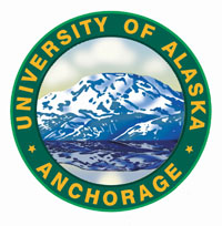 University of Alaska - Anchorage Campus logo