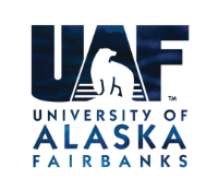 University of Alaska - Fairbanks Campus logo