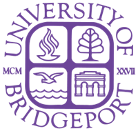 University of Bridgeport (UB) logo