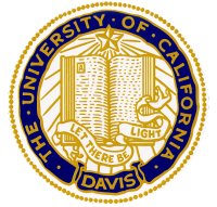 University of California - Davis (UC Davis) logo