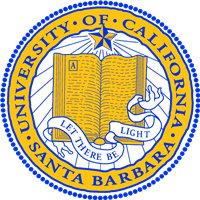 University of California - Santa Barbara (UCSB) logo