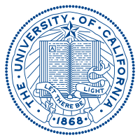 University of California - Santa Cruz (UCSC) logo