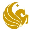 University of Central Florida (UCF) logo