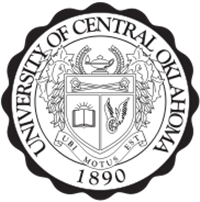 University of Central Oklahoma (UCO) logo
