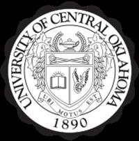University of Central Oklahoma (UCO) logo