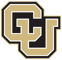 University of Colorado - Boulder (UCB) logo