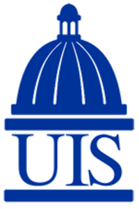 University of Illinois at Springfield logo