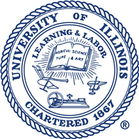 University of Illinois at Urbana-Champaign (UIUC) logo
