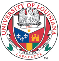 University of Louisiana (UL) at Lafayette logo