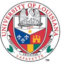 University of Louisiana (UL) at Lafayette logo