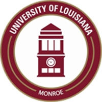 University of Louisiana - Monroe Campus logo