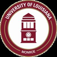 University of Louisiana - Monroe Campus logo