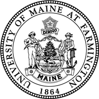 University of Maine at Farmington (UMF) logo