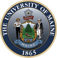 University of Maine at Orono logo