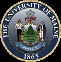 University of Maine at Orono logo
