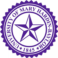 University of Mary Hardin-Baylor (UMHB) logo