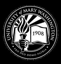 University of Mary Washington logo