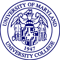 University of Maryland University College (UMUC) logo