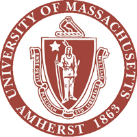 University of Massachusetts (UMass) - Amherst Campus logo