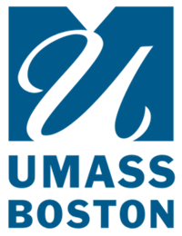 University of Massachusetts (UMass) - Boston Campus logo