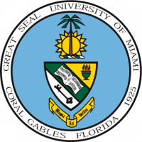 University of Miami (UM) - Florida logo