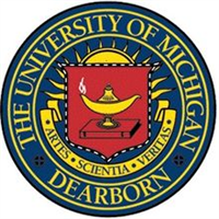 University of Michigan - Dearborn Campus logo