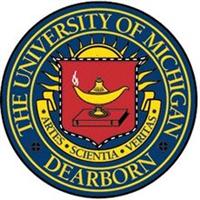 University of Michigan - Dearborn Campus logo