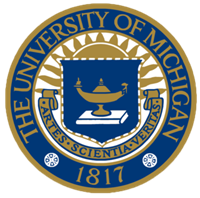 University of Michigan - Flint Campus logo