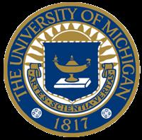 University of Michigan - Flint Campus logo