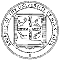 University of Minnesota - Duluth Campus logo