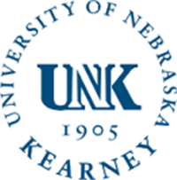 University of Nebraska at Kearney logo