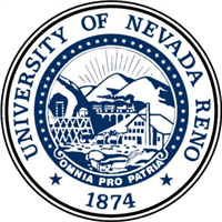 University of Nevada - Reno (UNR) logo