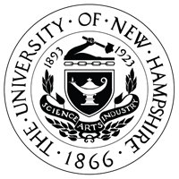University of New Hampshire (UNH) - Main Campus logo