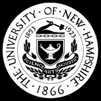 University of New Hampshire (UNH) - Main Campus logo