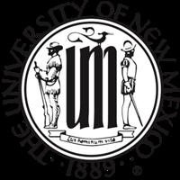 University of New Mexico (UNM) logo