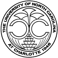 University of North Carolina at Charlotte (UNCC) logo