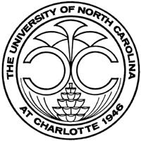 University of North Carolina at Charlotte (UNCC) logo