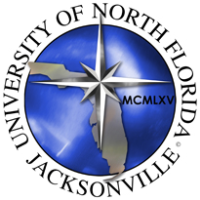 University of North Florida (UNF) logo