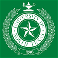 University of North Texas (UNT) logo