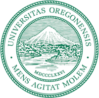 University of Oregon logo