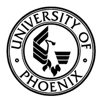 University of Phoenix - Colorado Springs, CO logo